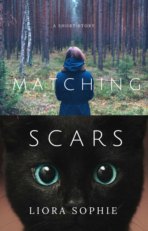 """Matching Scars"" - Fantasy, originally published on Short Fiction Break"