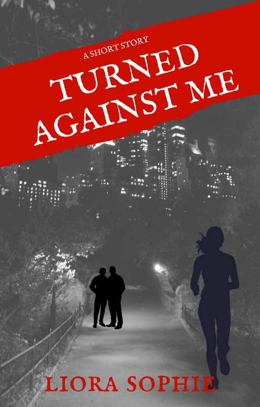 """Turned Against Me"" - Urban Fantasy, originally published on Short Fiction Break"