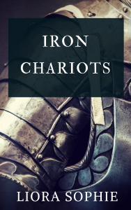 iron chariots cover