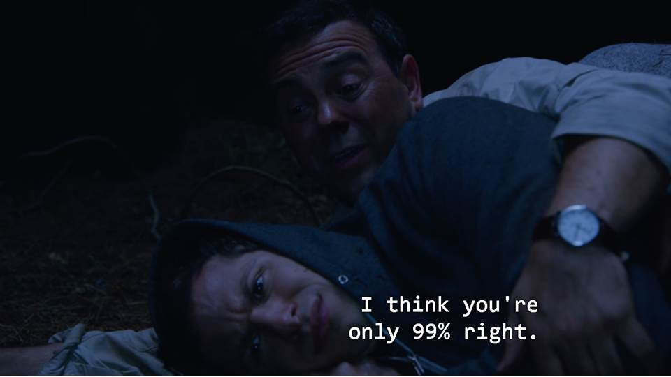 Boyle: I think you're only 99% right.